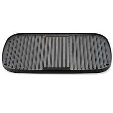 CRP224/01  Grill plate