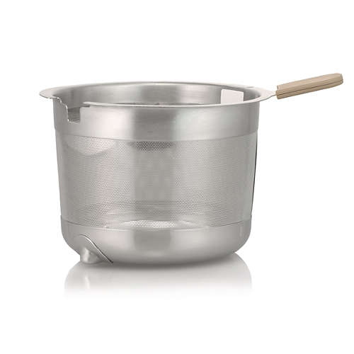 Filter for kettle