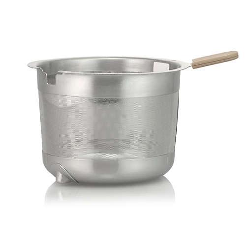 Filter für Wasserkocher