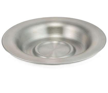 Para recoger las gotas de té de la cesta del filtro
