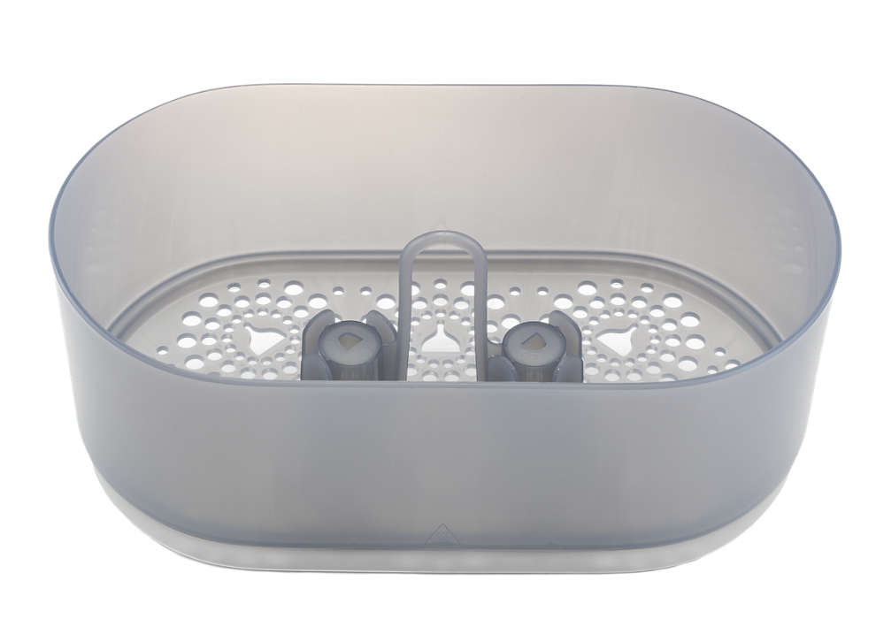 Una pieza básica del esterilizador