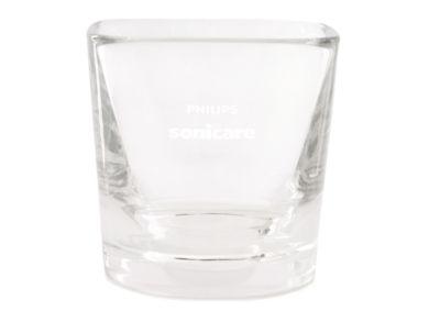 Sonicare DiamondClean Vaso de cristal CRP242/01