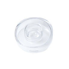 CRP246/01 DiamondClean Base de carga para vaso