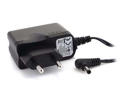 To power and charge your device