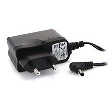 CRP268/01 -    Adaptador alimentación para reproductor DVD portátil