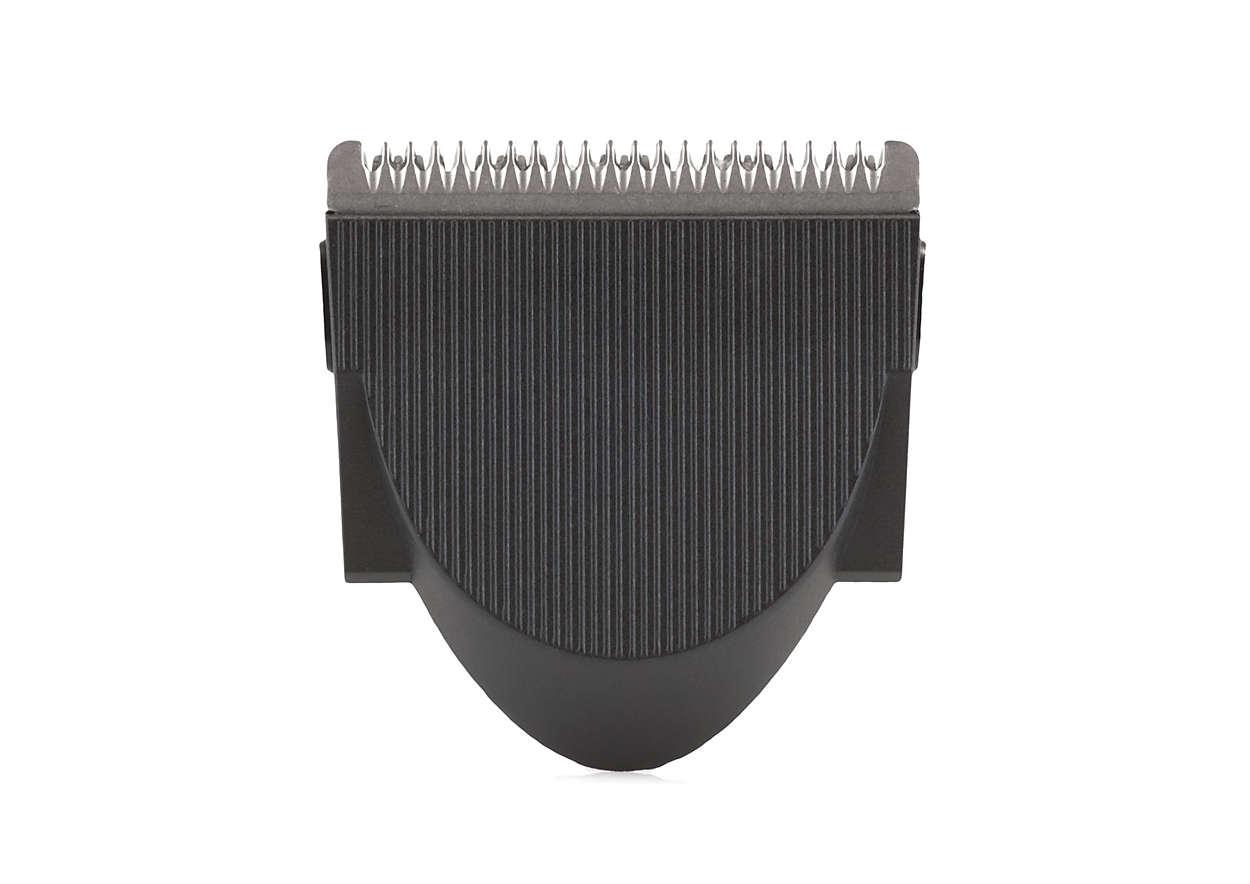 Дополнительная деталь для бритвы