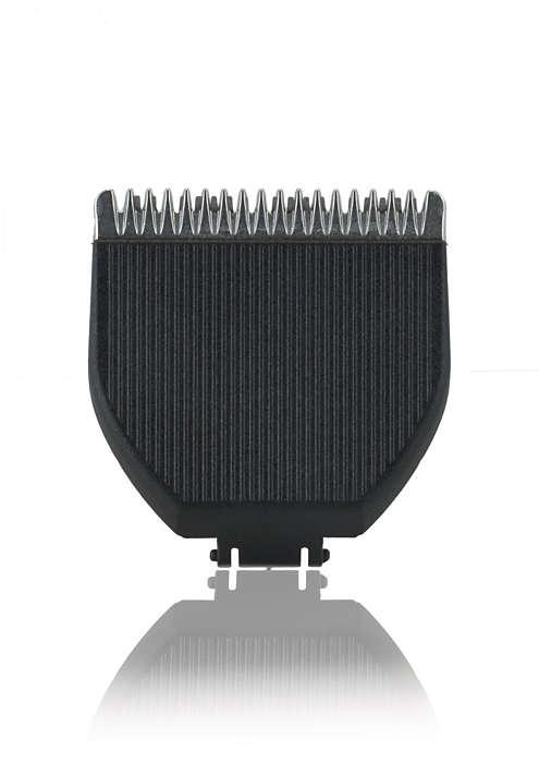 Una herramienta adicional para tu afeitadora