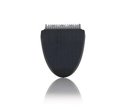 Un accessoire supplémentaire pour votre rasoir