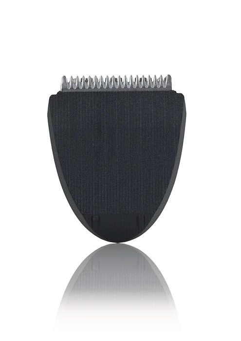 Extra accessoire voor uw scheerapparaat
