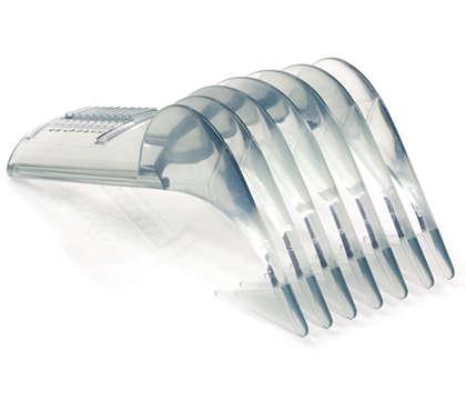 Accessorio del kit per la cura del corpo