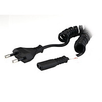 Mains cord