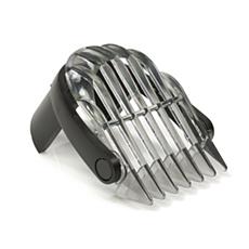 CRP337/01  Hair clipper comb