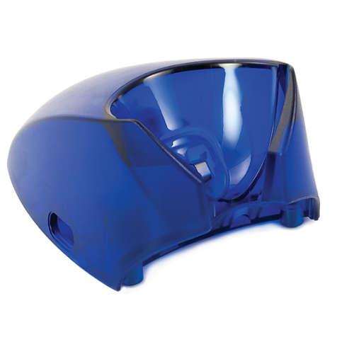Soporte de carga para afeitadora