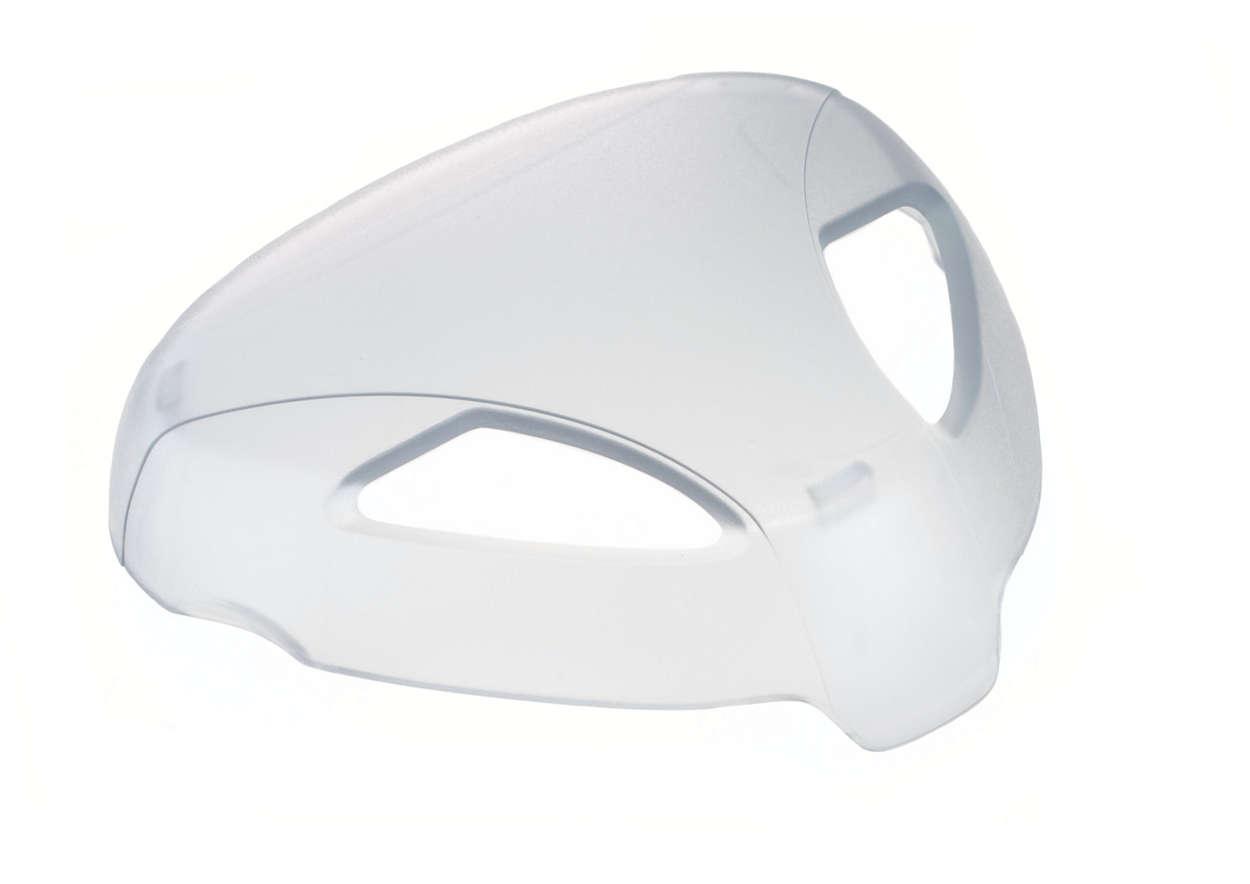 Zum Austausch Ihrer derzeit verwendeten Schutzkappe