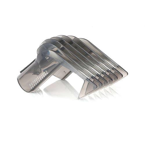 Kammaufsatz für Haarschneider