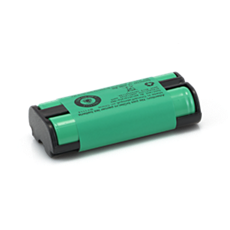 CRP395/01  Rechargeable batteries