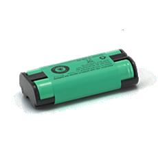 CRP395/01 -    Oplaadbare batterijen