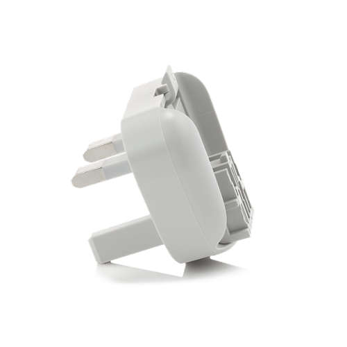 ISIS Plug adapter