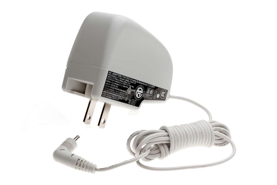 Podłączanie laktatora do sieci elektrycznej