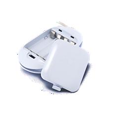 CRP407/01 Philips Avent ISIS Chargeur de batterie