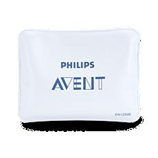 CRP409/01 - Philips Avent  Paquetes de hielo