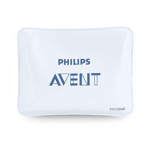 Avent Ice packs