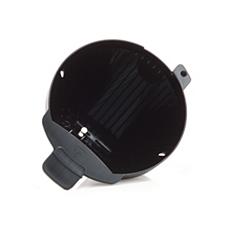CRP410/01  Portafiltro