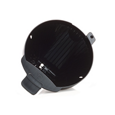 CRP410/01  Porte-filtre