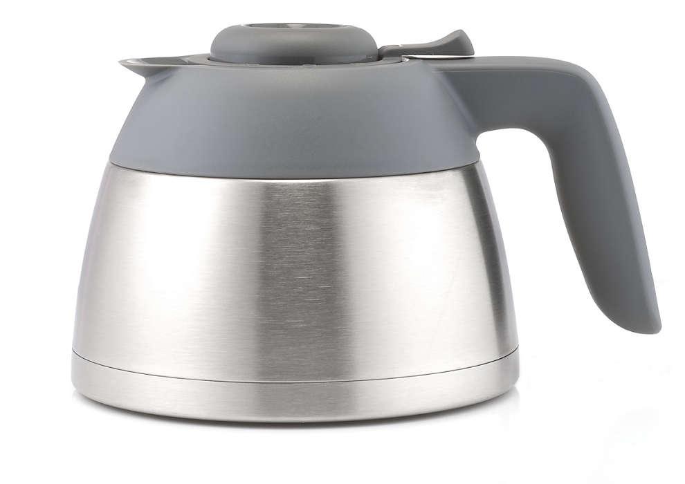 En del av senseo®-kaffemaskinns mjölksystem