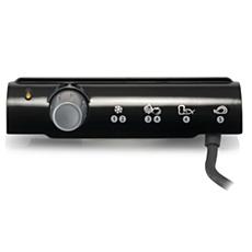 CRP418/01  Bloc thermostat pour gril de table