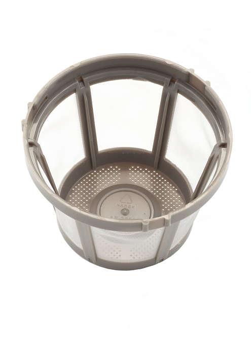 Protège le moteur de votre mini-aspirateur