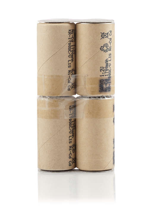 Opnå bedre rengøringsresultater med denne batteripakke