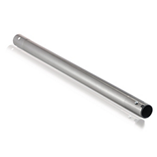 CRP437/01  Metal tube