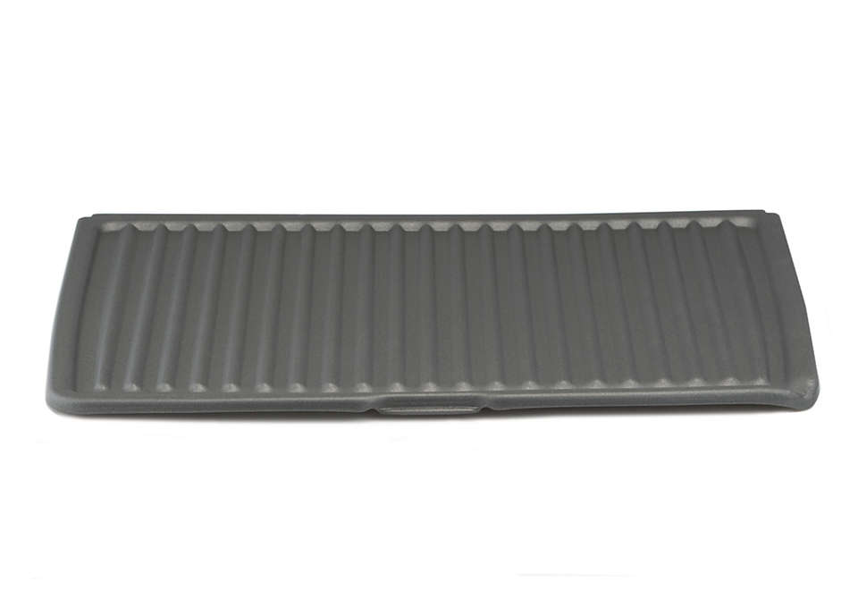 Plate for table grill