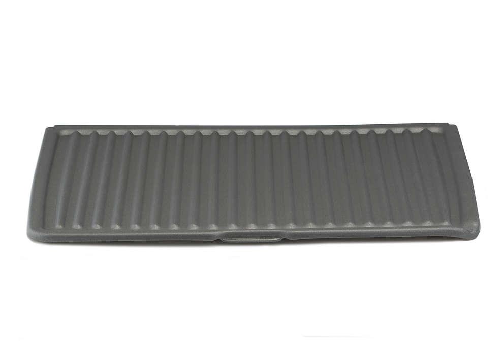 Plaque pour gril de table