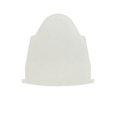 CRP439/01  Sacchetto per la polvere