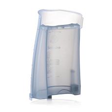 CRP481/01  vattenbehållare