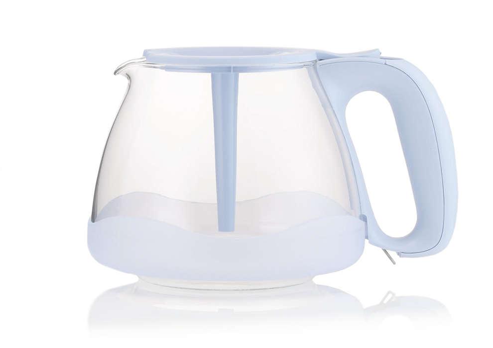 Ottieni il meglio dalla macchina per caffè SENSEO® Viva