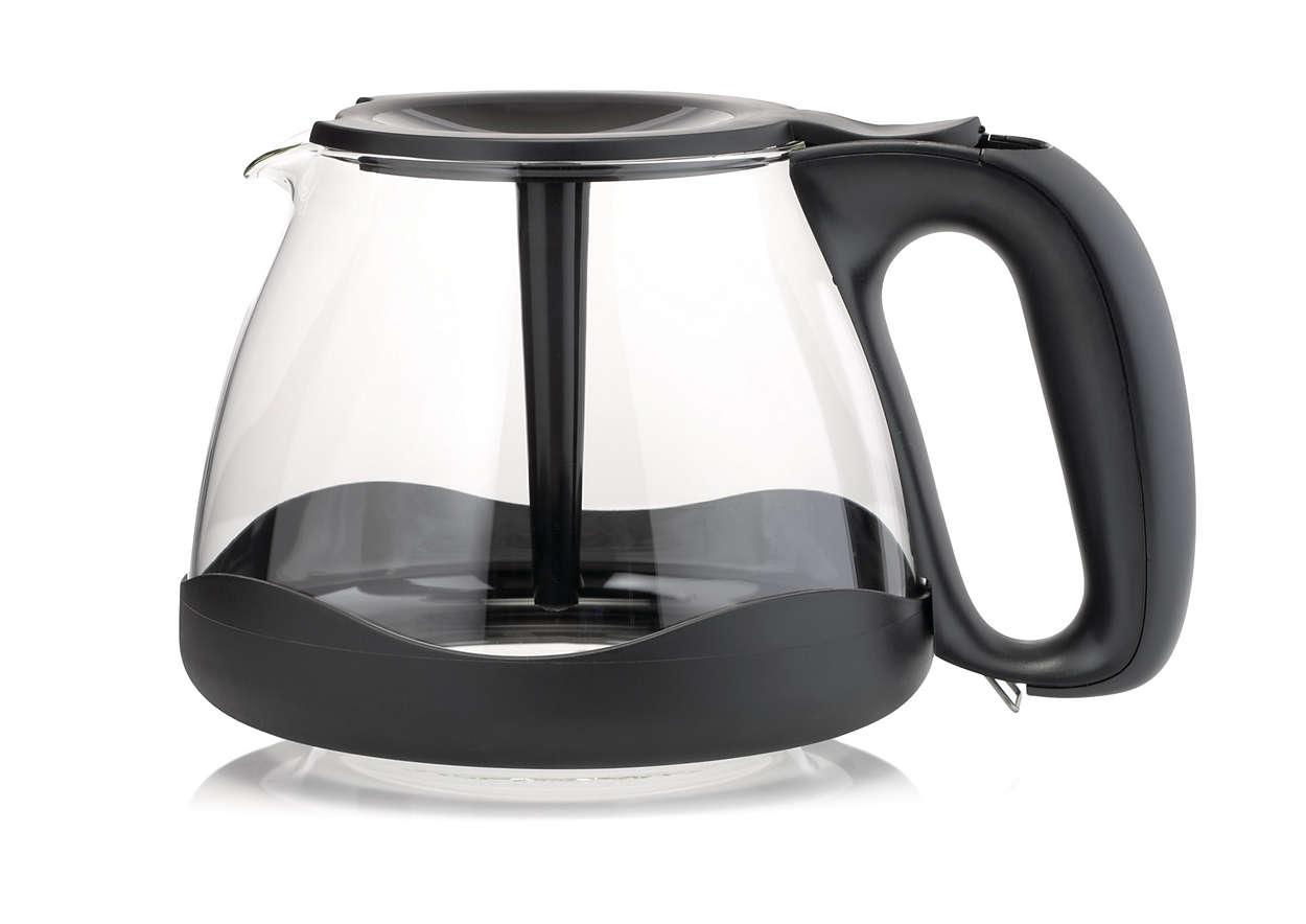 Caraffa per il caffè