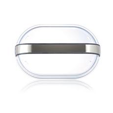 CRP490/01 -    Food steamer lid