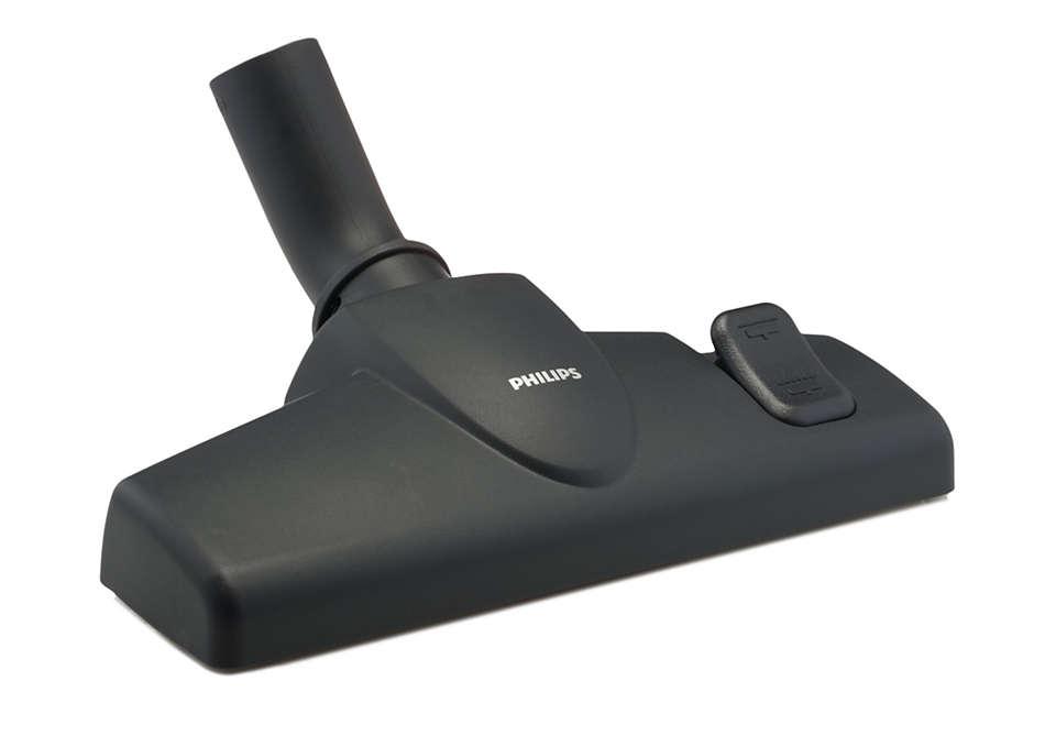 Cepillo básico para el aspirador