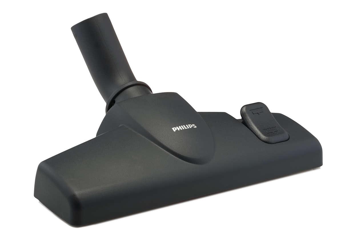 Brosse de base pour votre aspirateur