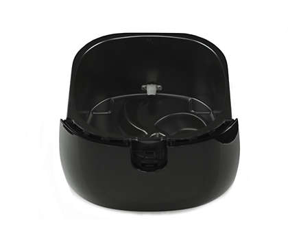 Ersätter din nuvarande Airfryer-panna