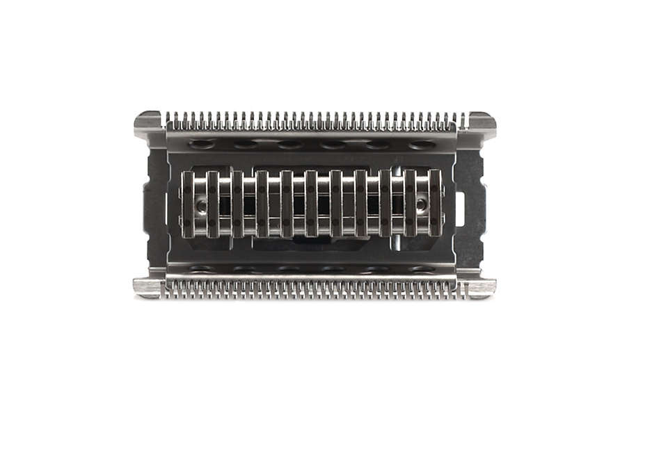 An additional tool for your shaving device