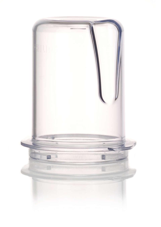 Ett tillbehör till din mixer