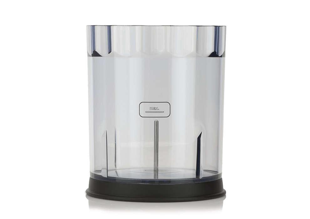 Un accessoire pour votre mixeur plongeant
