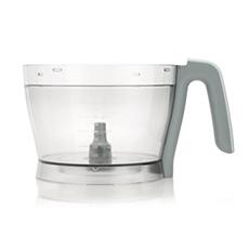CRP529/01  Bol pour robot de cuisine