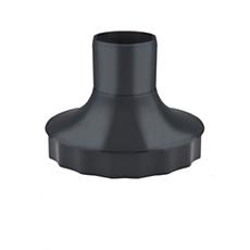 CRP535/01 -   Aluminium Collection Unité de couplage pour blender