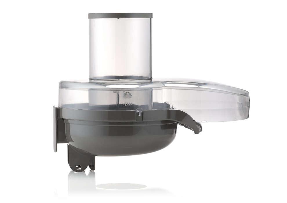 Parte della centrifuga