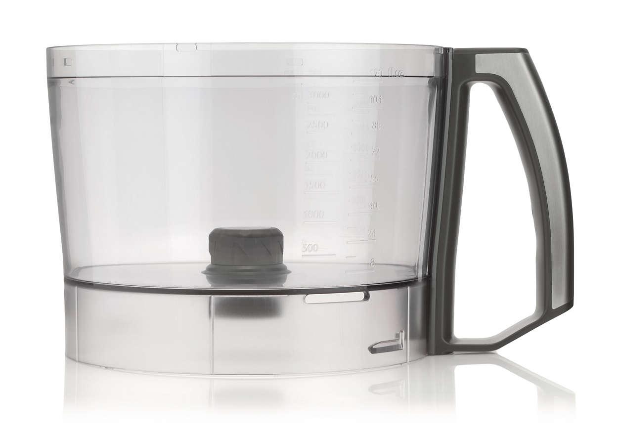 Componente del robot da cucina